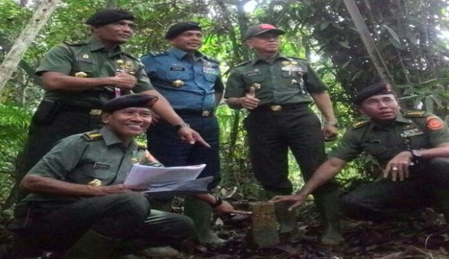 Senior Officers of Ministry of Defense Inspected Construction Projects in West Kalimantan 3