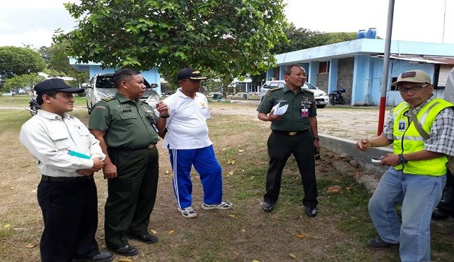 Construction Supervision on Air Force Academy Facilities Development in Jogyakarta<br> 3