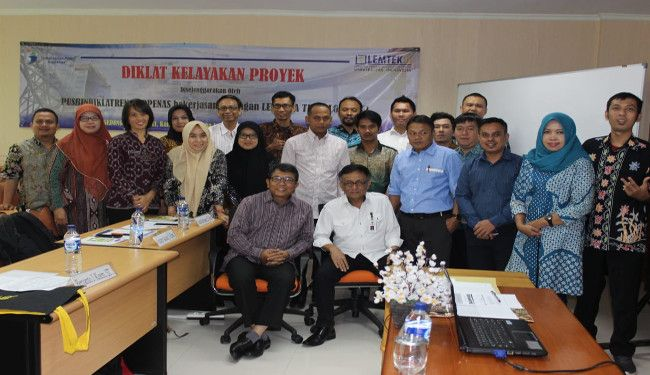 Project Feasibility Training 3
