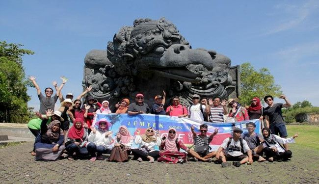 Company Outing in Bali 5
